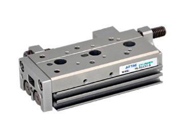 Airtac HLS: Compact Slide Air Cylinder - HLS8X50SBS